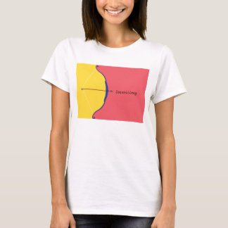 Funny Target Goal setting T-Shirt