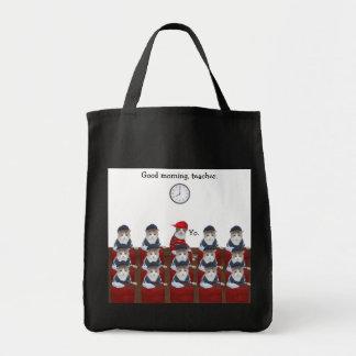 Funny Teacher Bag