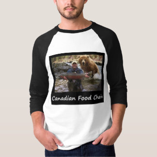 Funny Tee for Canadians