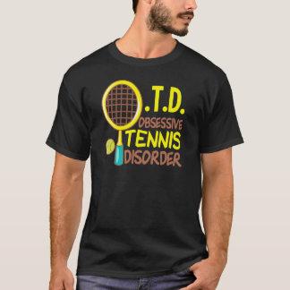 Funny Tennis T-Shirt