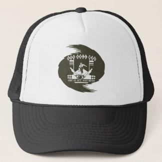 Funny Testicular Cancer Survivor Trucker Hat