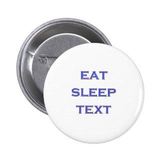 Funny TEXT Nvn103 NavinJOSHI Art Posters Gifts FUN Pinback Buttons