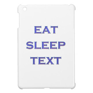 Funny TEXT Nvn103 NavinJOSHI Art Posters Gifts FUN Cover For The iPad Mini
