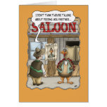 Funny Thanksgiving Cards: Wanted Card