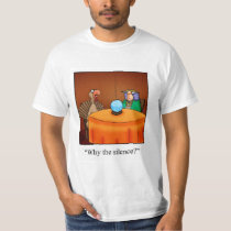 Funny Thanksgiving Humor Tee Shirt