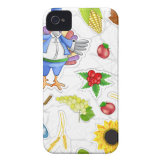 funny thanksgiving iPhone 4 covers