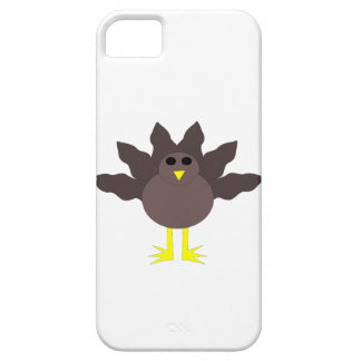 Funny Thanksgiving Turkey iPhone 5 Case