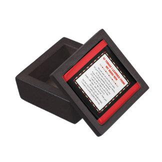 Funny Things I Learned From My Kishu Ken Premium Keepsake Box