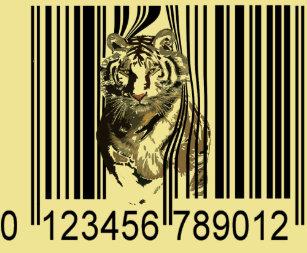 Barcode Vector T-Shirts - T-Shirt Design & Printing | Zazzle