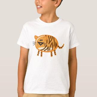 Funny Tiger T-Shirt