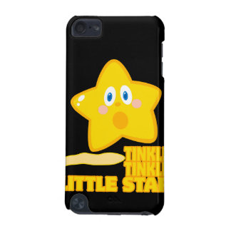 funny tinkle tinkle little star iPod touch 5G case