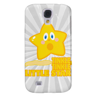 funny tinkle tinkle little star samsung galaxy s4 cover