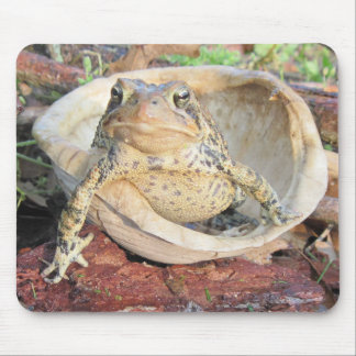 Funny TOADLY SEXY Toad Mouse Pad