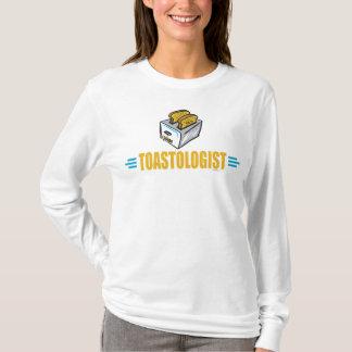 Funny Toast T-Shirt