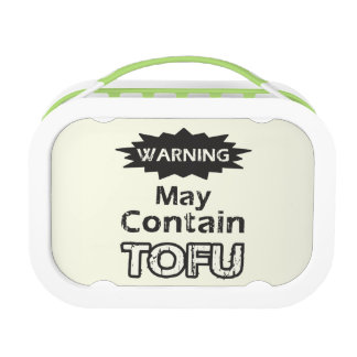 Funny Tofu Replacement Plate