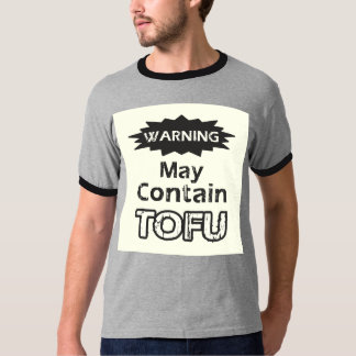 Funny Tofu T-Shirt