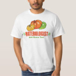 Funny Tomatoes T-shirt