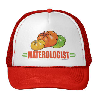 Funny Tomatoes Trucker Hat
