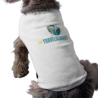 Funny Tourist T-Shirt