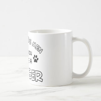 Funny toyger designs coffee mugs