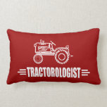 Funny Tractor Pillows