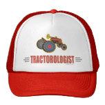 Funny Tractor Trucker Hat
