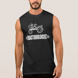 Funny Tractor Pullover