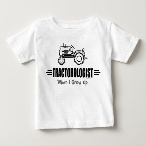 Funny Tractor Tshirts