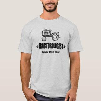 Funny Tractors T-Shirt