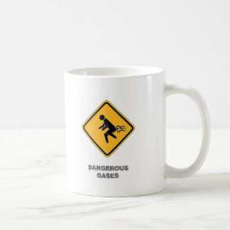 funny traffic sign coffee mug