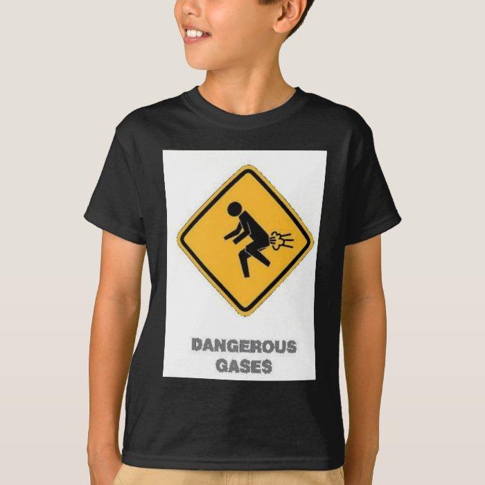 funny traffic sign T-Shirt