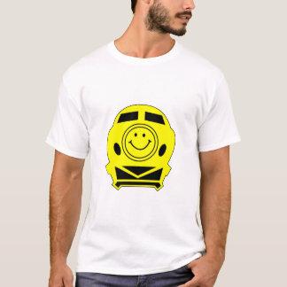 Funny Train T-Shirt
