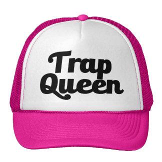 Funny Trap Queen Women's hat