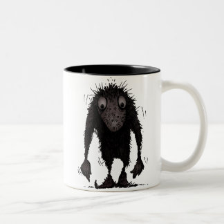Funny Troll Coffee Mugs