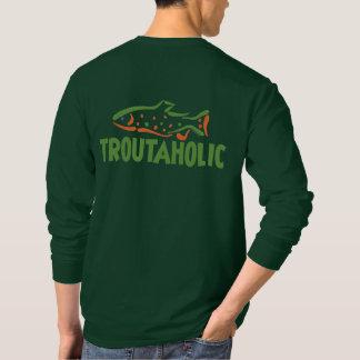 Funny Trout Fishing T-Shirt