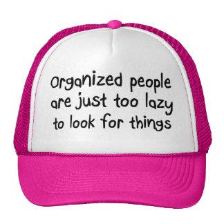 Funny trucker hats bulk discount for retail resale