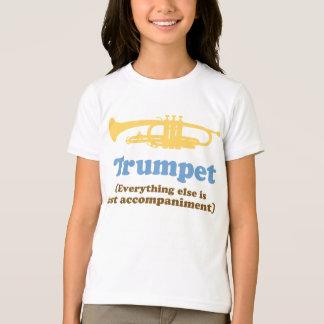 Funny Trumpet Joke T-Shirt