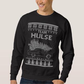 Funny Tshirt For HULSE