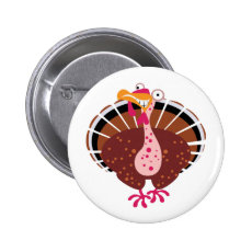 Funny Tukey Buttons