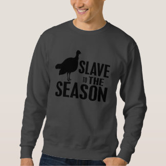 Funny Turkey Hunter Sweatshirt