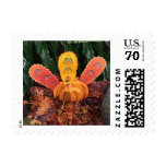 Funny Turkey Postage
