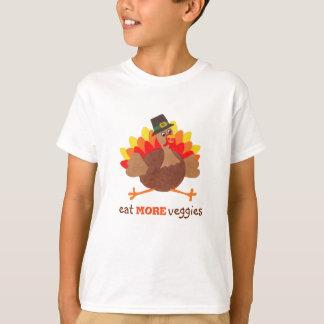 Funny Turkey - Thanksgiving t-shirt