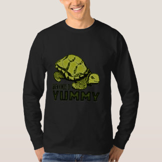 Funny Turtle Eater T-Shirt