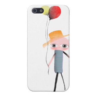 Funny Twins Birthday iPhone 5 Cases