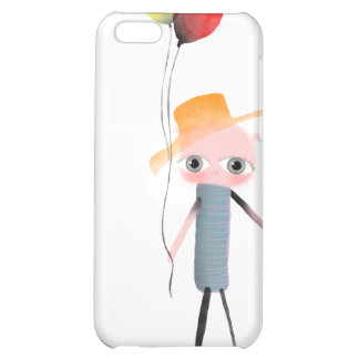 Funny Twins Birthday iPhone 5C Cases