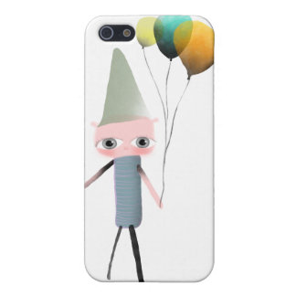 Funny Twins Birthday iPhone SE/5/5s Cover