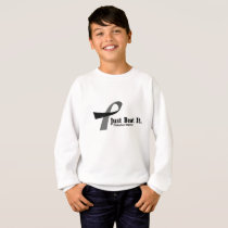 Funny Type 1 Diabetes Wareness T1D Funny Gift Sweatshirt