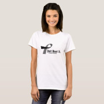 Funny Type 1 Diabetes Wareness T1D Funny Gift T-Shirt