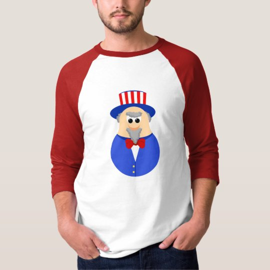Funny Uncle Sam Shirt