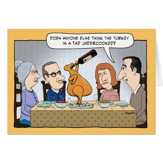 Funny happy thanksgiving cartoons